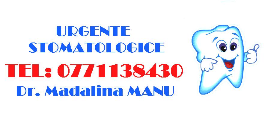 Urgenta stomatologica